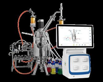 GENESIS-Single & Parallel Standard SIP Fermenter/Bioreactor