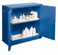 Corrosive Storage Safety Cabinets