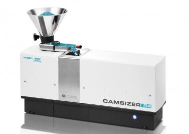CAMSIZER® P4 Particle Size & Shape Analyzer