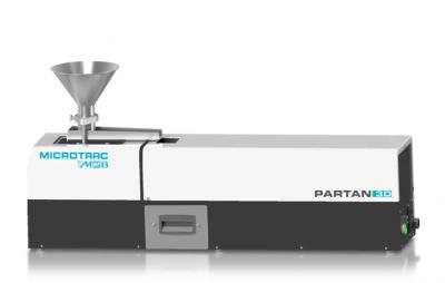 PARTAN 3D Particle Size & Shape Analyzer