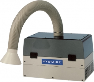 Mystaire Aura Ductless Fume Hoods