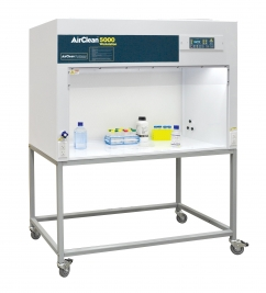 AirClean Horizontal Laminar Flow Workstations