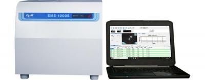 Electromagnetic Spinning - EMS Viscometer [EMS-1000S]