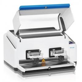 Mixer Mill MM 500 Nano