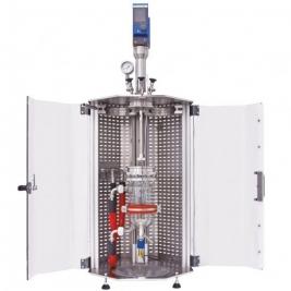 AGI Glass Reaction Systems: Benchtop Reactor & Pressure Reactor