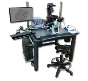 uFAB-3D Two-Photon Polymerization 3D Micro-Printing