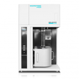 BELSORP MAX Surface Area & Pore Size Distribution Analyzer