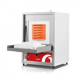 Carbolite GERO Laboratory & Industrial Furnaces up to 1300°C