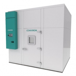 BDW Series Walk-In Plant Growth Chambers