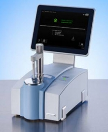 Fourier-Transform-Infrared (FTIR) spectrometer and microscopy