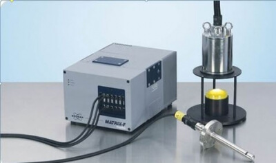 FT-NIR Process Spectrometers