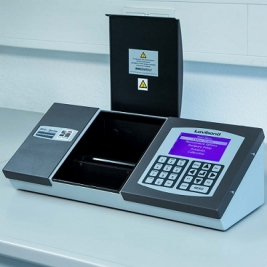 PFXi series of spectrophotometric colorimeters