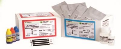 D3 FastPoint L-DFA Respiratory Virus Start-up Kit